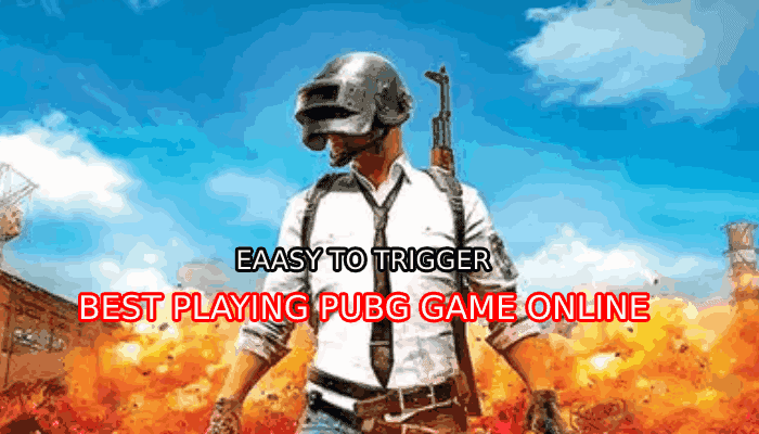 Best-Playing-Pubg-Game-Online